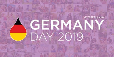 dōTERRA Germany Day 2019 Tickets