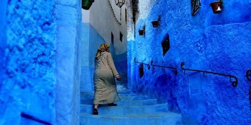 Roland Marske - Marokko