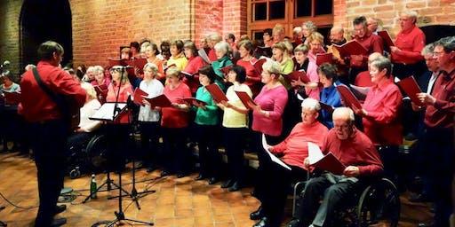 Liederkreis  Spandau - Jubiläumskonzert