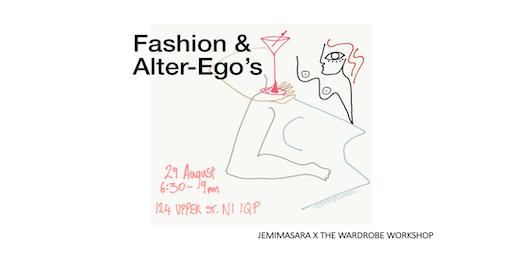 Fashion & Alter-Ego's