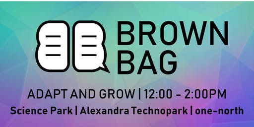 Brown Bag @ Alexandra Technopark: The People Connection : NLP in the Workplace