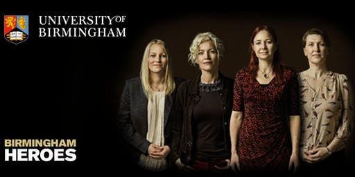 Being Human Festival 2019: 21st Century Body with Professor Alice Roberts