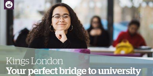 Individual GCSE, A-level & Art Foundation Consultations, Kings London
