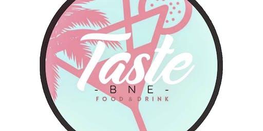 Taste BNE Food & Drink Tour!