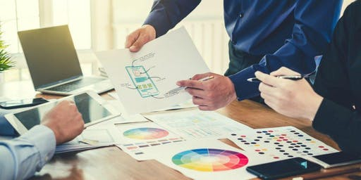 Launch into UX Design - Bootcamp