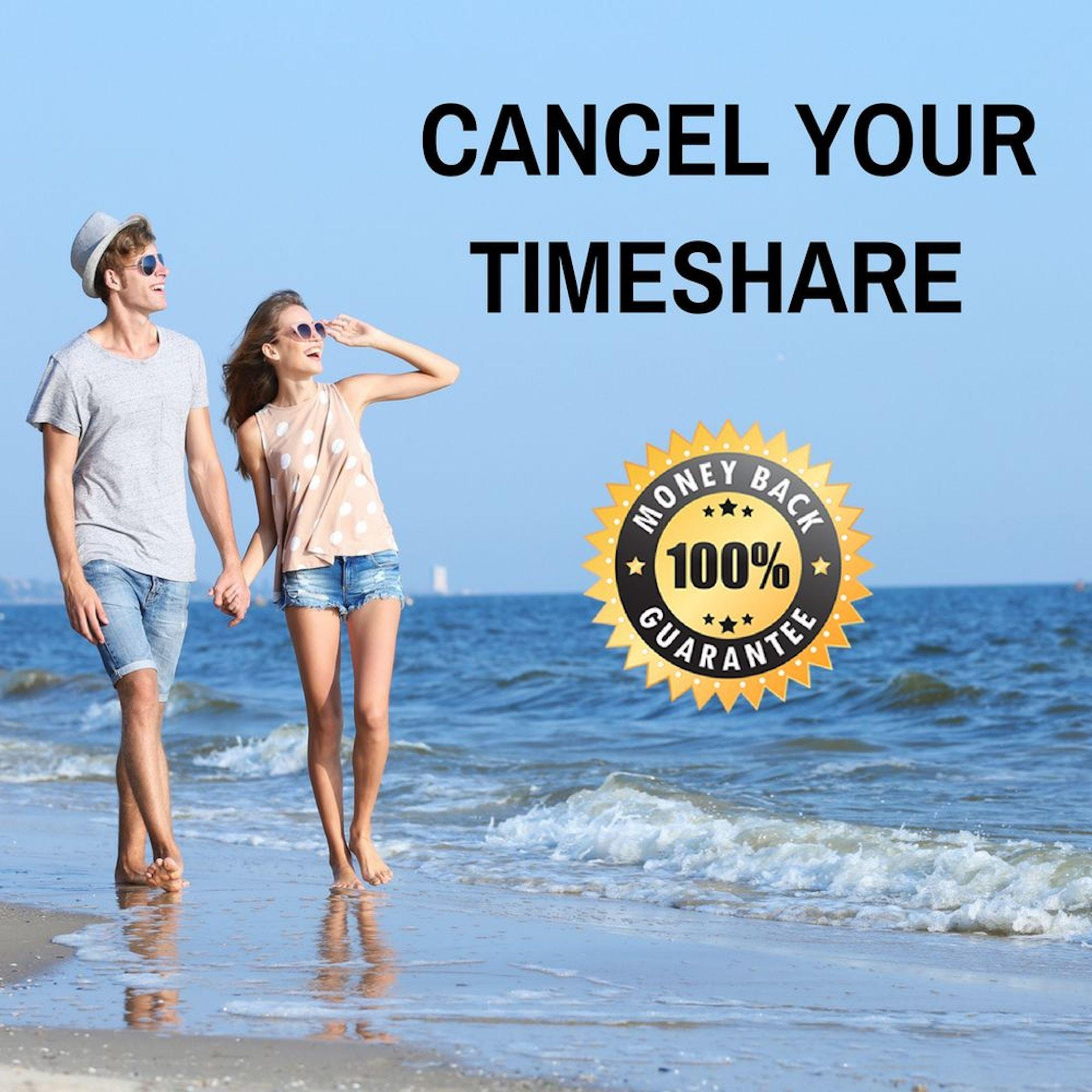 Get Out of Timeshare Contract Workshop Atlantic City, New Jersey