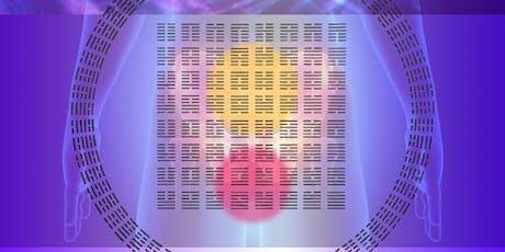 QIGONG & ENERGY ORBIT PRACTICAL TRAINING tickets