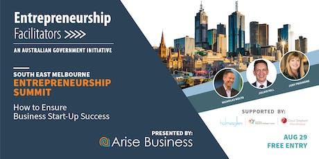 South East Melbourne Entrepreneurs Summit tickets