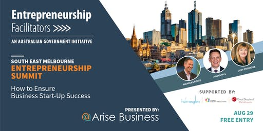 South East Melbourne Entrepreneurs Summit