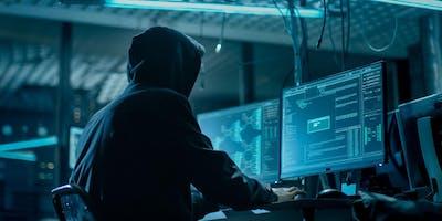 Avondsessie Sittard-Geleen: Digitale Veiligheid en uw bedrijf - 3 september