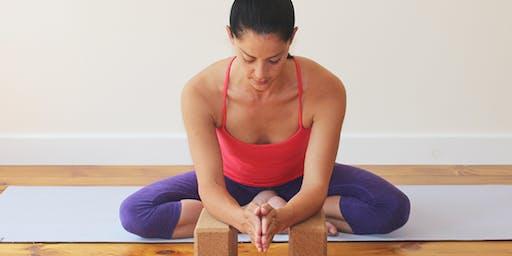 Yin Yoga Teacher Training (50 Hours)