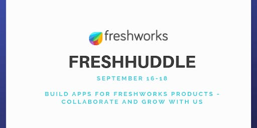Building on Freshworks product - Inside scoop of the Freshworks Marketplace