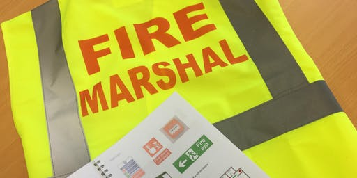 Fire Marshal Training
