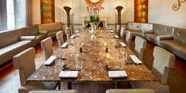 Intimate Networking Dining Series   Networks of Power   Secret Central London Location