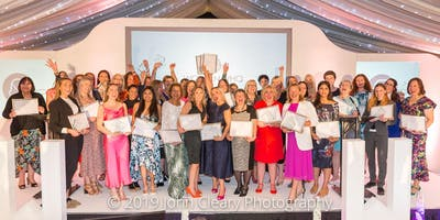 Woman Who Inspires Network at the FSB Business Bootcamp