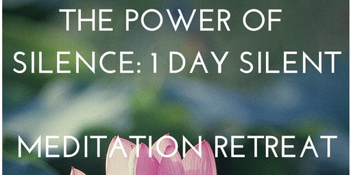 One Day Silent Meditation