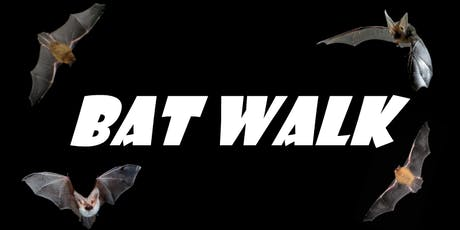 Bat Walk tickets