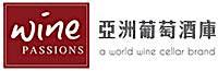 Wine Passions logo