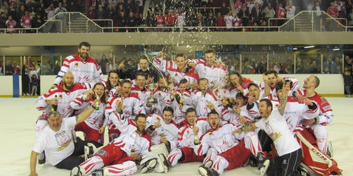 How your business can learn from the success of the Swindon Wildcats 4 session course