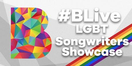 BLive Pride tickets
