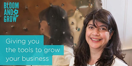 Bloom & Grow Lancaster Growth Programme Taster: Getting out of your own way tickets
