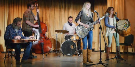 Becky Mills live @ The Cockpit tickets