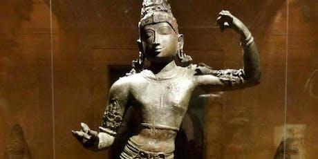 Saṅgītarāmāyaṇaṃ: A Musical Rāmāyaṇa tickets