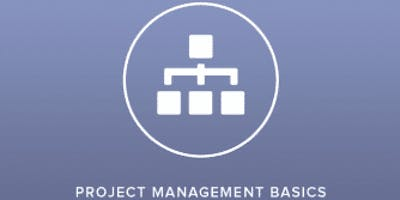 Project Management Basics 2 Days Virtual Live Training in Darwin