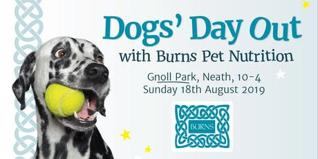 Dogs' Day Out tickets