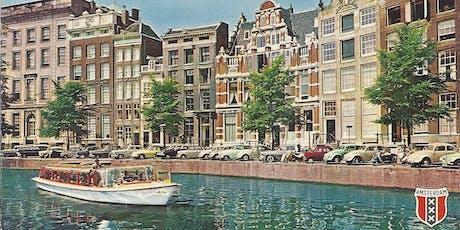 Stadsherstel Vriendenrondvaart tickets