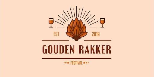 Gouden Rakker Bierfestival Schoonhoven