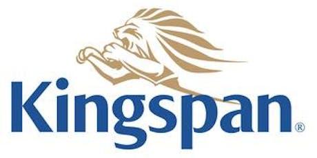 AJA CPD Seminar: Kingspan Insulation tickets