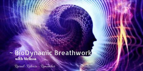Nicole & Jodi's BioDynamic Breathwork with Melissa tickets