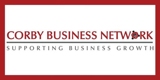 Corby Business Network August 2019 Meeting