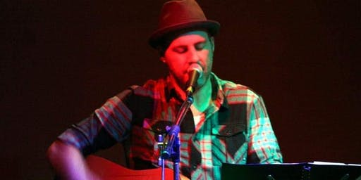 Live Music - Cam Cooper at Swordfish - Saturday August 31