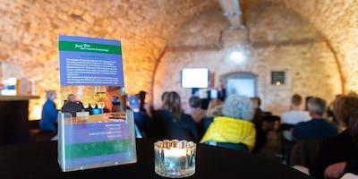 Jour Fixe der Freunde Gutenbergs - Wein und Wissen