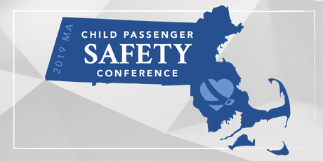 Massachusetts Child Passenger Safety Conference tickets