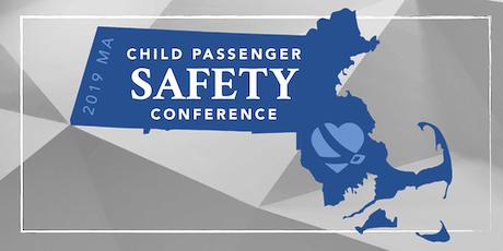 Massachusetts Child Passenger Safety Conference tickets