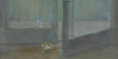 PREVIEW PARTY: Tempera - David Tindle & Antony Williams
