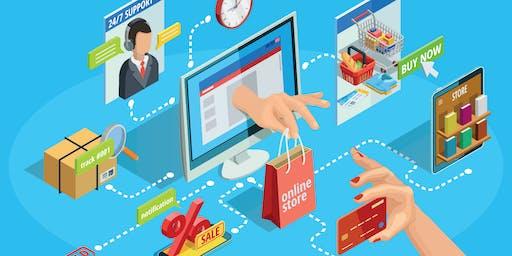 """Corso """"Business2Consumer: vendere con Amazon, Alibaba, Etsy e Ebay"""" - 8 ore"""