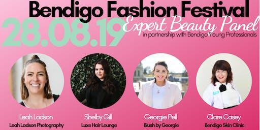 Bendigo Beauty Industry Panel