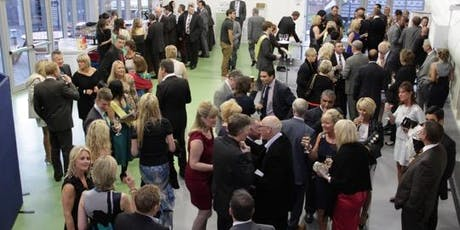 Alliance Best Practice Networking Evening 3rd October 2019 Sponsored by Tradeshift tickets