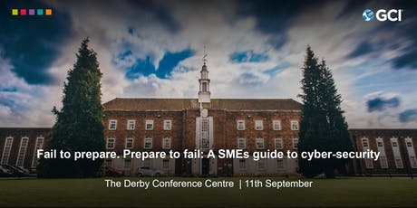 A SMEs Guide to Cyber-Security - 11th September in Derby tickets