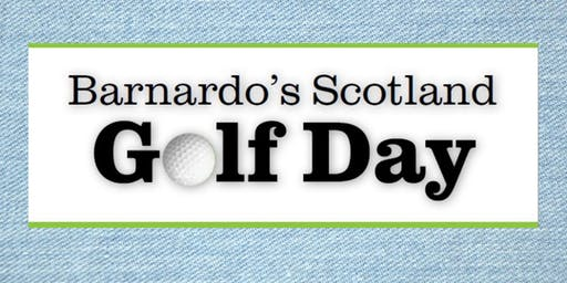 Barnardo's Scotland Golf Day 2019