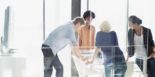 Alliance Best Practice Workshop Sponsored by Tradeshift 3rd October 2019