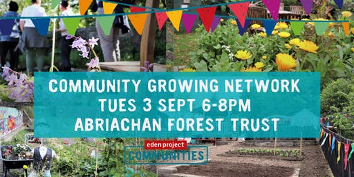Community Growing - Inverness