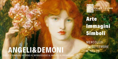 """ANGELI E DEMONI - Viaggio Psico-Antropologico nelle """"Culture Altre"""""""