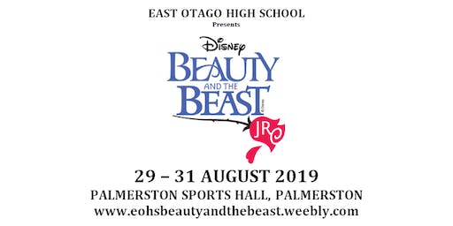 """EOHS present """"Beauty And The Beast Jr"""""""