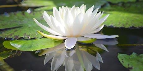 Meditation for Inner Peace tickets