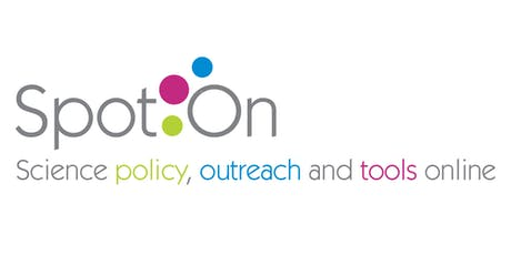 SpotOn London 2019: Communicating Research for Societal Impact tickets